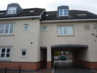 1 bed Flat to rent in Priors Court...