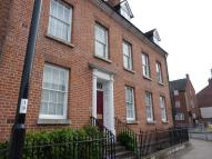 Ground Flat to rent in Abbey Foregate