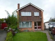 Detached house for sale in Cedar Close, Bayston Hill