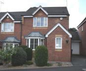 3 bed home in Wooton Close, Redditch