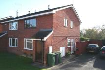 Tenbury Close property to rent