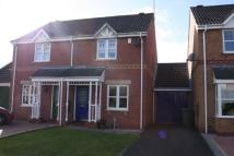 2 bed house in Ellenbrook Close...