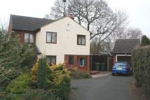 house to rent in Otter Close...
