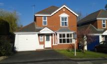 Detached home in Butlers Hill Lane...