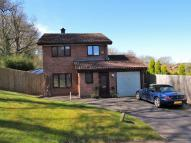 3 bed Detached home to rent in Oakham Close, Redditch...