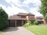 Detached house in Rosemount, Durham, DH1
