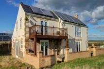 Detached home for sale in Whitwell South Farm...
