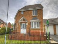 Detached home for sale in Beechwood Close...
