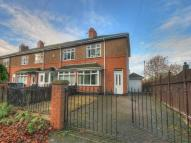 semi detached home in Church View, Belmont...