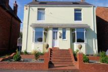4 bedroom Detached house in Woodlea Stockton Road...