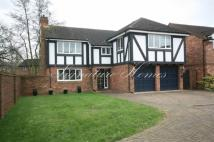 Detached home in Furlong Way, Great Amwell