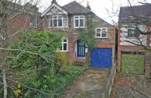 Detached home for sale in Scotts Road, Ware