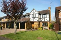 5 bed Detached property in Furlong Way, Great Amwell