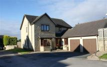 Detached house in Birch Court, Birkenshaw