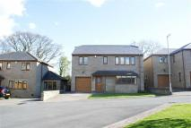 4 bedroom Detached house in Rustless Close...