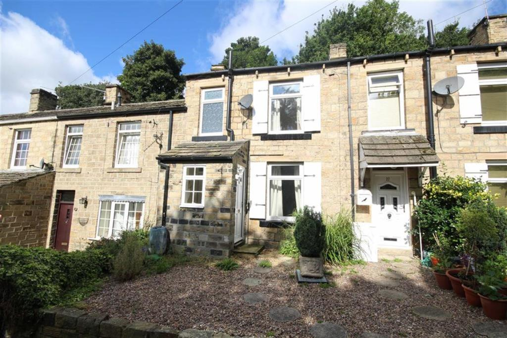 2 bedroom terraced house  The Clough, Mirfield