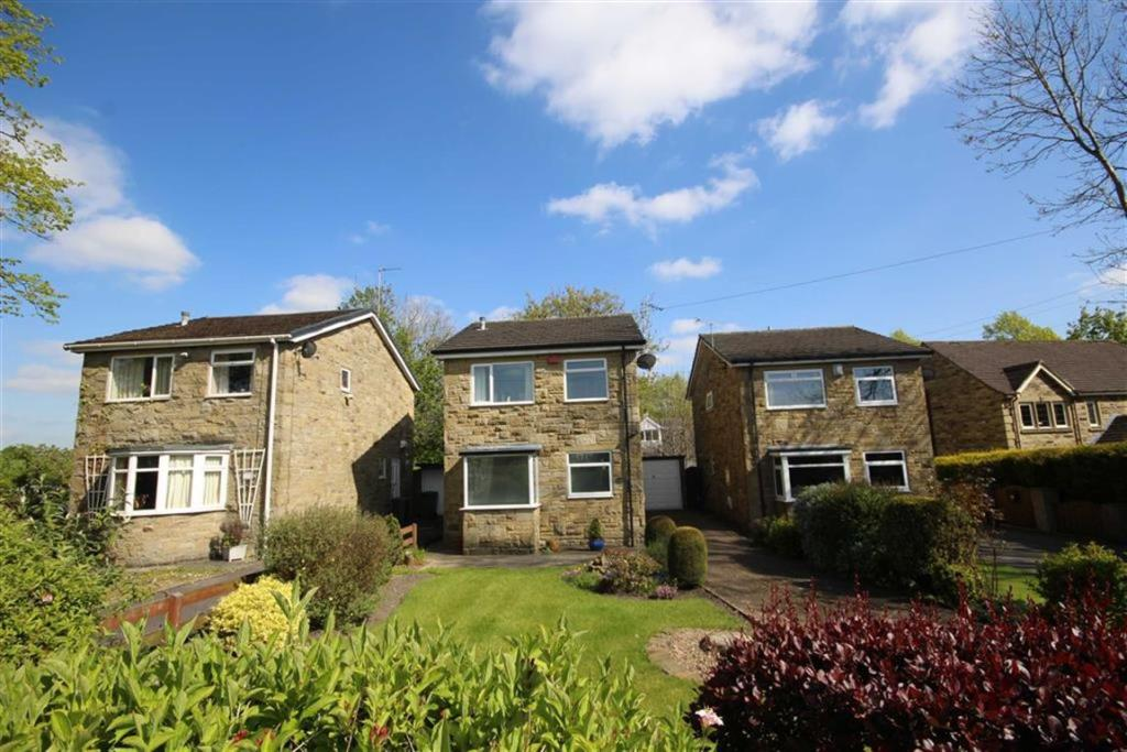 3 bedroom detached house for sale Oxford Road, Gomersal, West Yorkshire