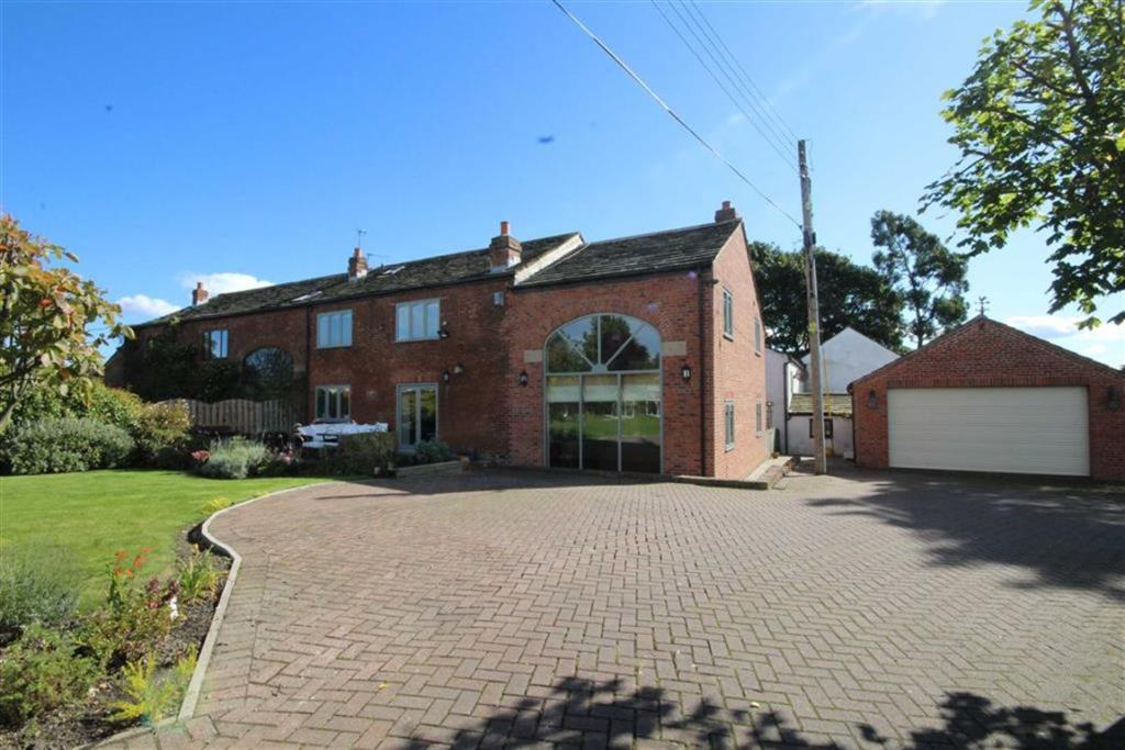 4 bedroom house  Kilroyd Drive, Hunsworth, West Yourkshire