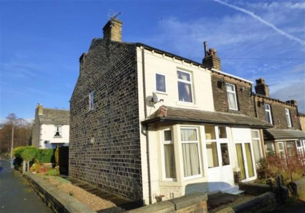 2 bedroom end of terrace house  Victoria Terrace, Cleckheaton