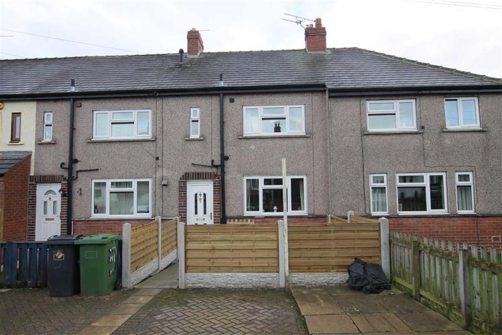 3 bedroom terraced house  Albert Way, Birkenshaw