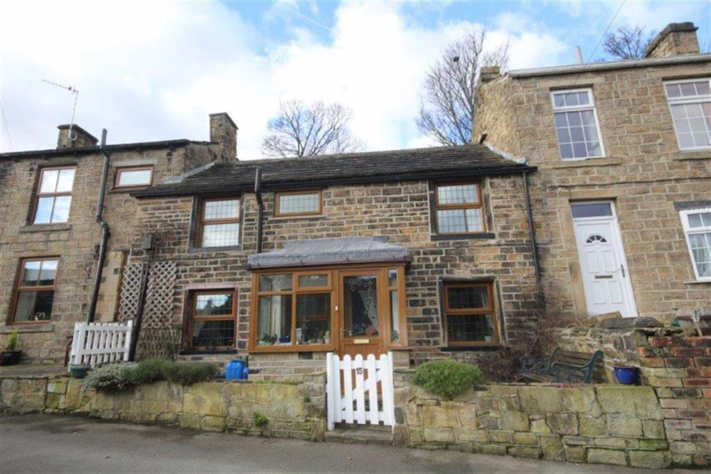 3 bedroom terraced house  The Clough, Mirfield