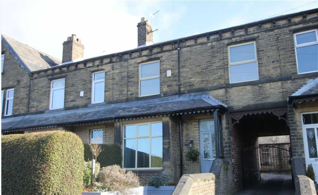 3 bedroom terraced house  Bradford Road, East Bireley