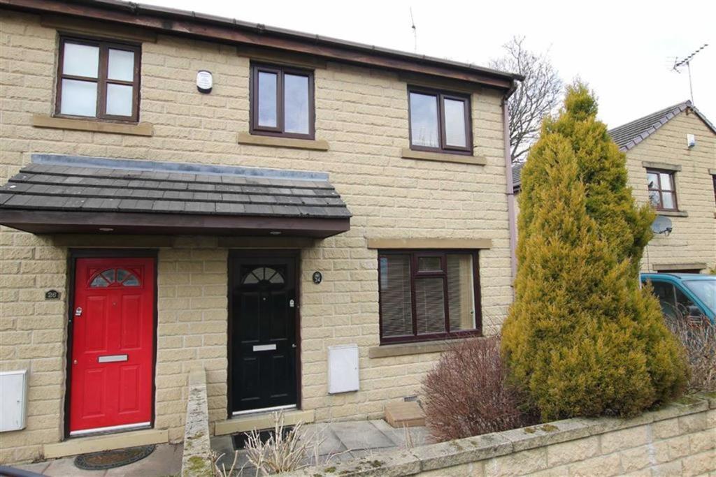 2 bedroom semi-detached house  Burras Road, Bradford