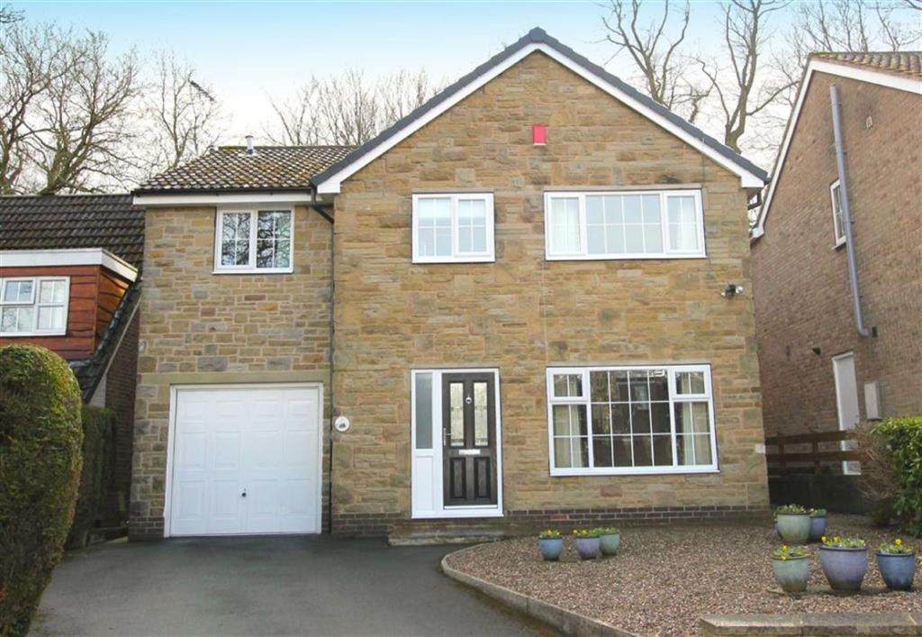 4 bedroom detached house  Latham Court, Gomersal