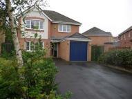 Dalziel Crescent Detached house for sale