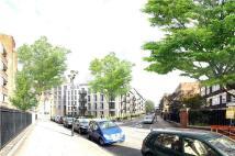 new Flat in The Ladbroke Grove...
