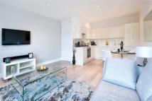 Flat for sale in Lancaster Road...