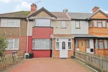 2 bed Terraced property for sale in Bedford Road, Ruislip