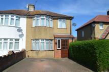 semi detached home for sale in Clyfford Road, Ruislip
