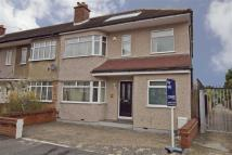 4 bed End of Terrace property for sale in Manningtree Road...