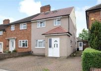 5 bed semi detached house for sale in Hunters Hill, Ruislip