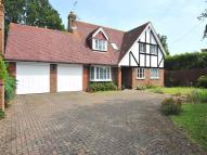 5 bedroom Detached property in Ellerslie Lane...