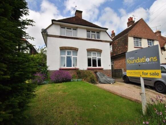 4 Bedroom Detached House For Sale In Broad Oak Lane