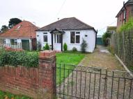 Detached Bungalow for sale in Pebsham Lane...