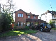 6 bed Detached property for sale in West Bexhill...
