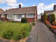2 bedroom Semi-Detached Bungalow in Chartres, BEXHILL-ON-SEA...