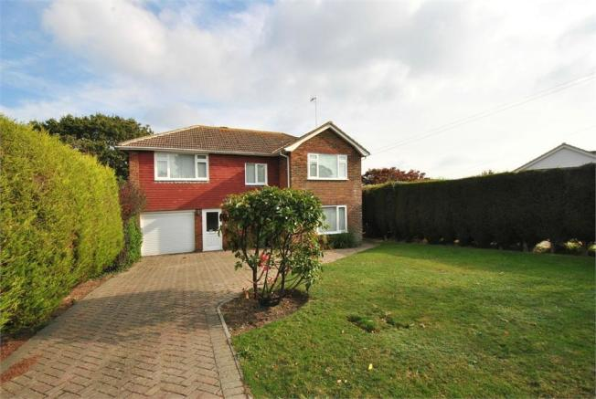 3 Bedroom Detached House For Sale In Duke Street Bexhill