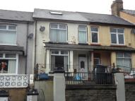 Terraced house for sale in Alma Street, Abertillery