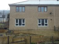 3 bedroom semi detached house for sale in Smith Road, Abertillery
