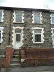 Part Street Terraced property to rent