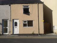 Castle Street End of Terrace property to rent