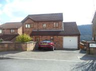 3 bedroom new home in The Willows, Abertillery