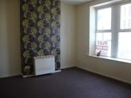 Flat in Commercial Street Arcade...