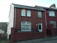 3 bedroom End of Terrace house in Penybont Road...