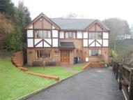 Detached property for sale in Cartref, Duffryn Road...