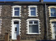 Terraced house for sale in Gray Street, Abertillery